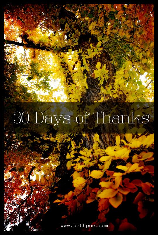 30 Days of Thanks.web