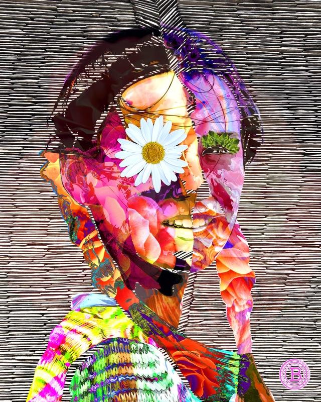 Flower Child Insta